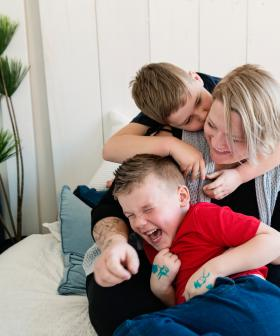 JUST IN: QLD Home Visits in Time for Mother's Day