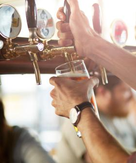 Queenslanders Thirsting For a Nice, Cold Beer Are in Luck With Pubs & Clubs to Open Their Doors For the First Time in Weeks!
