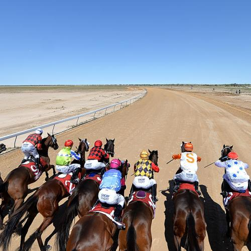 Iconic Birdsville Races Scratched Due To Virus