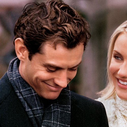 Christmas Rom-Com 'The Holiday' Is Coming Back To Netflix So Grab the Wine & the Tissues