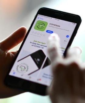 Australians Urged To Update Their COVIDSafe App After Fears Data Could Be Tampered With
