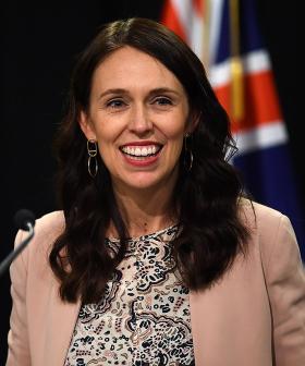 Jacinda Ardern Holds Off On Trans-Tasman Bubble