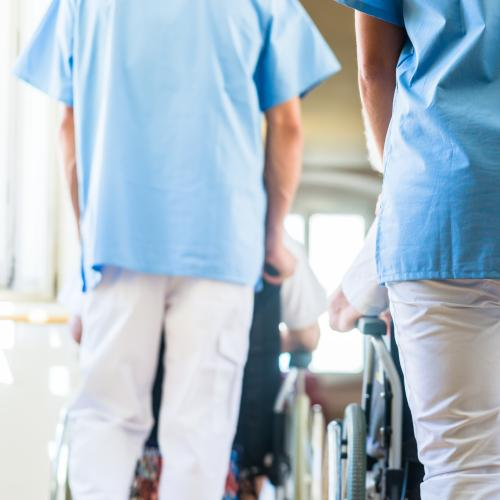 Survey: Australian Aged Care Needs Not Met For Most