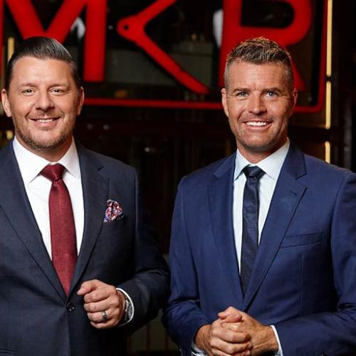 Reports Controversial Chef And MKR Judge Pete Evans Has Ditched Channel 7