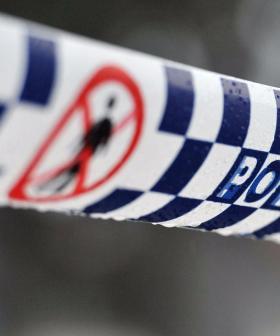Man Bites Queensland Cop Breaking Up House Party