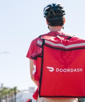 DoorDash Has Finally Arrived in Brisbane & Is Serving Up Loads of Offers!