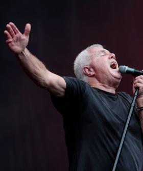 Exclusive: Daryl Braithwaite Debuts New Single, 'Love Songs' With Laurel, Gary & Mark