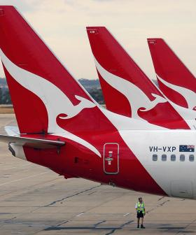 Qantas Axes International Flights Until Late October With Borders Not Set To Open Until 2021
