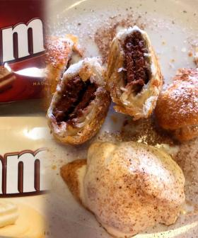 Introducing Your New Air Fryer Recipe Obsession Featuring The Aussie Classic Tim Tam