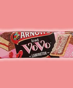 Arnott's Has Dropped LAMINGTON ICED VOVOS & The Bikkie Game Has Never Been So Strong