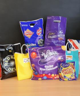 Online Freebies - Win A Selection Of Show Bags From Tom's Confectionery Warehouse