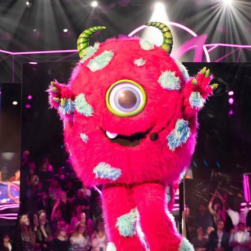 12 Brand New Masks Revealed For The Masked Singer 2020