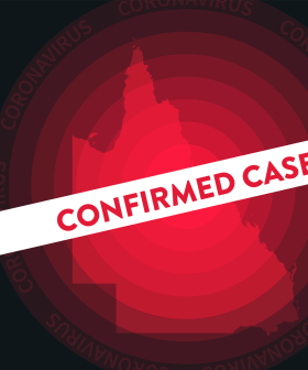 Confirmed COVID-19 Case in Logan, Queensland
