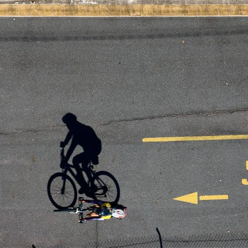 Queensland Pedestrian And Cyclist Deaths Have Doubled
