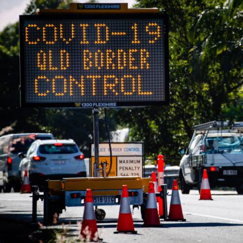 Queensland Border Announcement Expected Today!