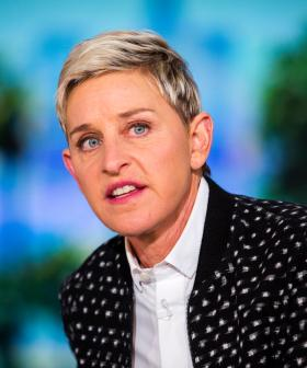 The 'Ellen' Show Is Under Investigation Due To 'Toxic' Work Environment