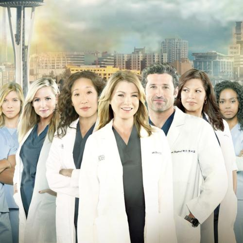 Ellen Pompeo Explains Why She 'Stuck' With Grey's Anatomy