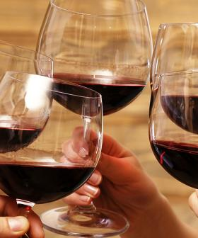 New Study Reveals That Older Australians Are Drinking Alcohol At Risky Levels