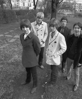 The George Young Story: From the Birth of The Easybeats to the Creation of The Great Australian Songbook