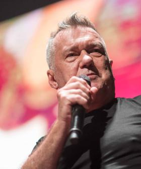 Jimmy Barnes And Other Aussie Artists To Play Socially Distanced Gigs