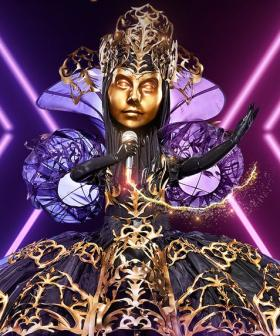 The Country Is Convinced They Know Who 'Queen' Is On Masked Singer!