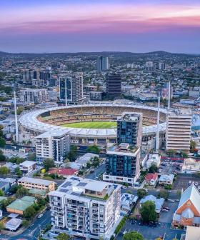 The General Manager of The Gabba Shares Exciting Future Upgrades & AFL Grand Final Preparation