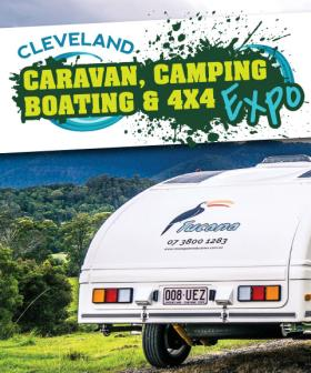 Bob Carroll, Event Director For The Cleveland Caravan, Camping, Boating & 4×4 Expo Discusses Expo During a Pandemic