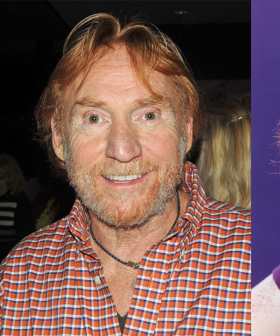 EXCLUSIVE: Extended Interview With The Partridge Family's Danny Bonaduce!