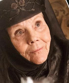 Diana Rigg, Star Of Game Of Thrones And James Bond, Dies At 82