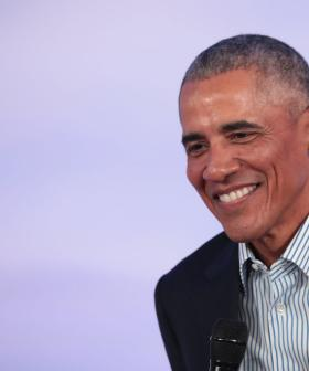 """Obama to Release First Volume of Highly Anticipated Memoir """"A Promised Land"""""""