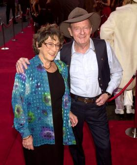 EXCLUSIVE: Joy McKean, Wife of The Late Slim Dusty Extended Interview