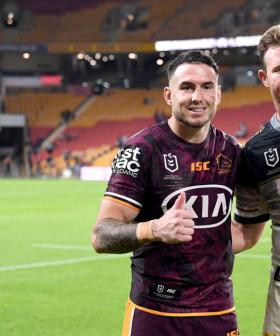 Exiting Darius Boyd Says Broncos Will Bounce Back