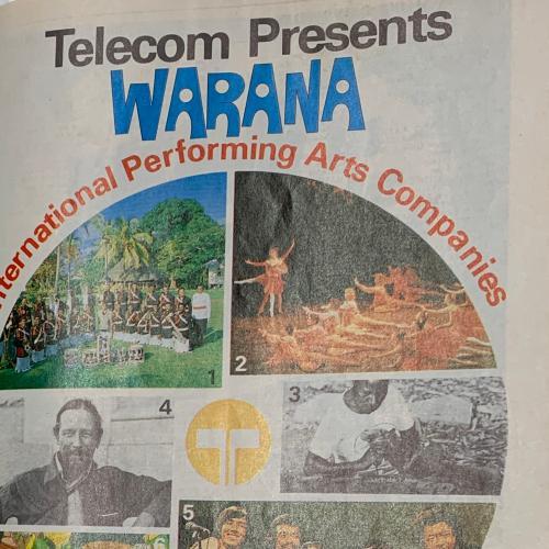 Do You Remember The Brisbane Warana Festival?