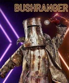 Almost Everyone Is Convinced That The Bushranger is Jessica Mauboy, Are You?
