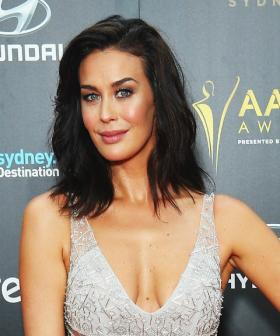 Megan Gale Speaks About Brother, Jason Gale's Death
