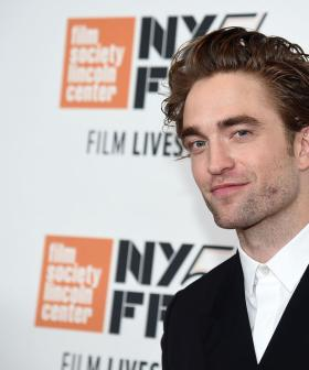 Robert Pattinson Has Tested Positive For COVID-19 During Filming of New Film The Batman
