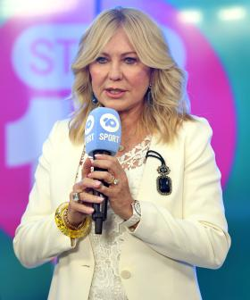 Kerri-Anne Kennerley Bounces Back With New Gig Post Studio 10 Axing