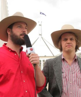 Struggling To Keep Up With All The News? The Betoota Advocate Now Has A Daily Podcast