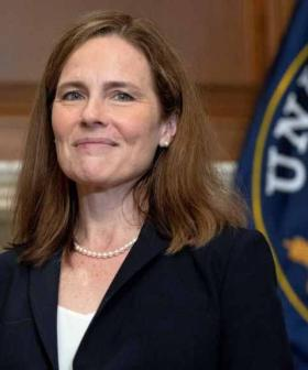 Amy Coney Barrett Confirmed To US Supreme Court, Now A Conservative Majority