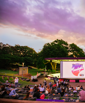 Moonlight Cinema Returns to Brisbane To Celebrate 25 Years of Summer Movie Magic!
