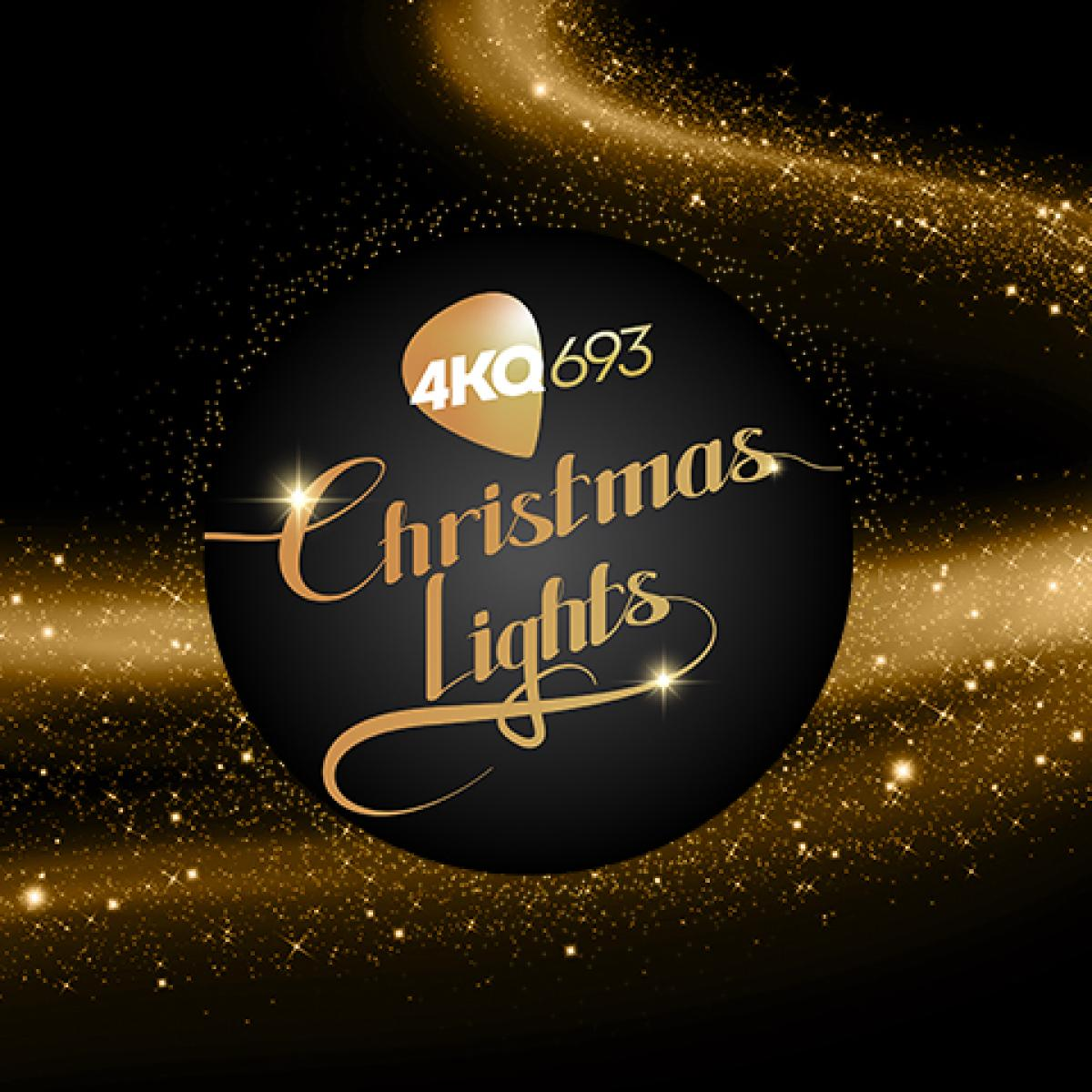 2020 4KQ Christmas Lights Competition