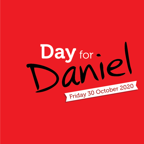 Day for Daniel 2020