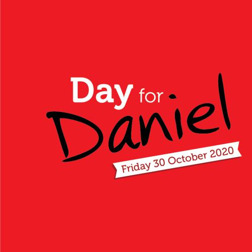 Day for Daniel 2020