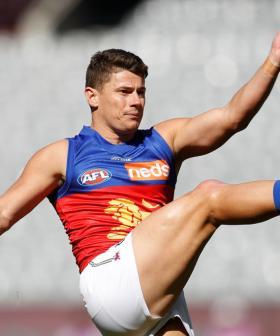 All Eyes On Brisbane As Lions Prepare For Big AFL Crowd