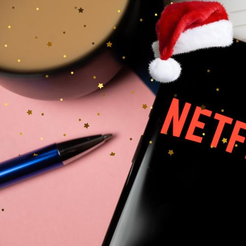 Netflix Has Dropped Their 2020 Christmas Movie Lineup And We're Feeling Our Festive Oats!