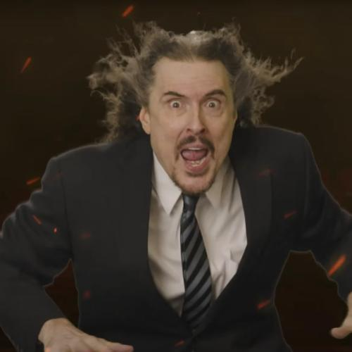 Weird Al Yankovic Wastes No Time In Releasing Presidential Debate Parody 'We're All Doomed'