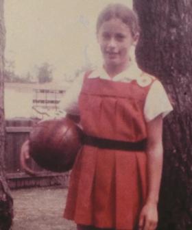 Amanda Keller's Emotional Letter To Her 12-Year-Old Self