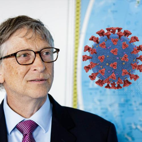 Bill Gates Says 'Rich' Countries Will Be Back To Normal By Late 2021