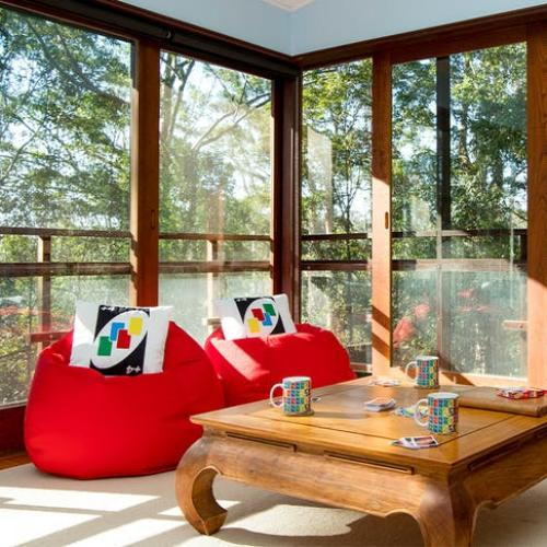 There Are UNO & Pictionary Themed Holiday Homes You Can Book!!