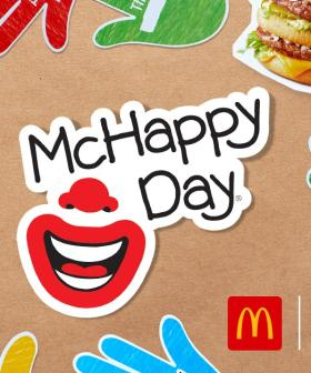 Gary Coyne, Former Rugby Player & Owner of McDonald's Strathpine Talks All Things McHappy Day